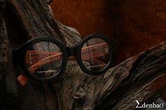 """""""Edenbao"""" Woodglasses(Log(110A))"""