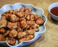 Kyckling i sötsur sås – precis som på restaurang!! Tamarindo, Great Recipes, Favorite Recipes, Good Food, Yummy Food, Asian Recipes, Ethnic Recipes, Swedish Recipes, Dessert For Dinner