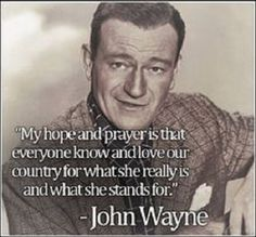 john wayne pictures with quotes - Yahoo Image Search Results Quotable Quotes, Wisdom Quotes, Quotes To Live By, Me Quotes, Chance Quotes, Daily Quotes, Iowa, John Wayne Quotes, Great Quotes