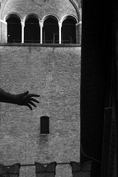 Hand -     Bologna, 08.12.2011