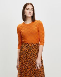 Buy Checking In Knit by Marcs online at THE ICONIC. Free and fast delivery to Australia and New Zealand.