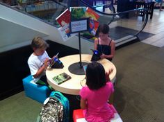 La #tablette, appareil de #lecture numérique préféré des enfants américains http://www.actualitte.com/usages/la-tablette-appareil-de-lecture-numerique-prefere-des-enfants-americains-45479.htm