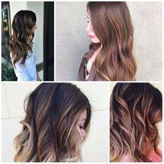 Caramelo luzes no Cabelo para o Seu Cabelo - https://bompenteados.com/2017/08/29/caramelo-luzes-no-cabelo-para-o-seu-cabelo.html