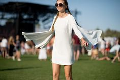 The best style from Coachella weekend one, today on chicityfashion.com