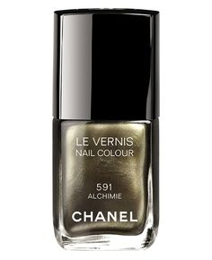 Chanel Superstition herfst make-up collectie 2013 - Beautyscene