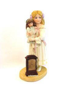 TARA . PORCELAIN FIGURINE . The Original Romantic Victoriana by JAN HAGARA   eBay