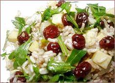 Салат с цыпленком и карри по рецепту индийской кухни Potato Salad, Grains, Rice, Potatoes, Ethnic Recipes, Food, Potato, Essen, Meals
