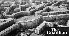 Story of cities #20: the secret history of Magnitogorsk, Russia's steel city | Cities | The Guardian