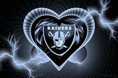 Raiders Okland Raiders, Raiders Stuff, Raiders Girl, Oakland Raiders Football, Raider Nation, Football Memes, Football Team, Raiders Tattoos, Raiders Wallpaper