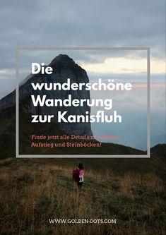 Entdecke jetzt die wunderschöne Wanderung zur Kanisfluh im Vorarlberg! Hiking Europe, Messages, In This Moment, City, Travel Ideas, Nature, Hotels, Outdoor, Places