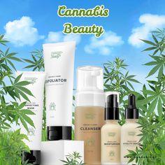 Σειρά περιποίησης με κάνναβη και άλλα πολύτιμα συστατικά. Εντυπωσιακά αποτελέσματα από την πρώτη εφαρμογή. Κλείστε ένα ραντεβού για να την δοκιμάσετε (Αθήνα) Cleanser, Moisturizer, Hemp, Cannabis, Serum, Beauty, Moisturiser, Cleaning Agent, Ganja