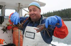 """Search Results for """"fu xian style crispy salt pepper lobster"""" – Andrew Zimmern Live Lobster, Crab And Lobster, Fish And Seafood, Wine Recipes, Food Network Recipes, Seafood Recipes, Great Recipes, Recipe Ideas, Andrew Zimmern"""
