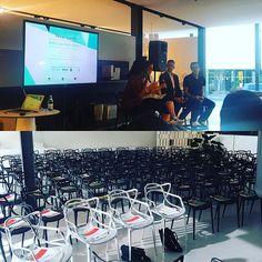 Masters chair chrome and black  #kartellUAE #designer #furniture #homedecor #interior #home #style #furnituredesign #dubai #design #KartellDubai #Contract