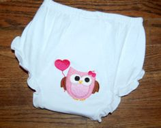 Baby Bloomers / Diaper Covers /Easter Diaper Cover / by me102370