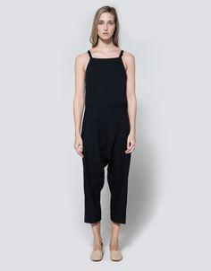 Alcott Jumpsuit in Black