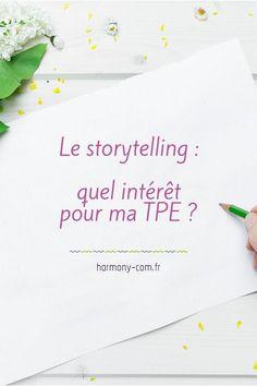 Le #storytelling  est une technique dite de copyrighting très utile. Elle permet de créer du lien et de valoriser son savoir-faire : explications...  #copywriting #blogging Web Seo, Community Manager, Copywriting, Storytelling, Business, Commerce, Internet, Social Media, Simple