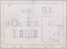 Shop drawing for custom cabinetry for nick dehnel in sugarland tx whytock and reid household furniture designs canmore malvernweather Images