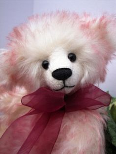 Holly Spring 2014, Teddy Bear, Toys, Animals, Animales, Animaux, Gaming, Games, Animais