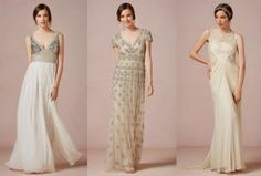 Editor Obsession: The BHLDN Bridal Collection