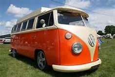 vw campervan colours - Yahoo Image Search results