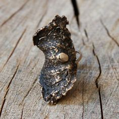 Wilted Ring Bronze now featured on Fab.