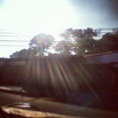 Heredia, temprano en la mañana