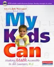 My Kids Can by Judith Storeygard - Heinemann Publishing