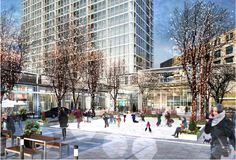 Developers Finally Take Control of Children's Memorial Site - Curbed Chicagoclockmenumore-arrow :