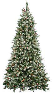 6.5' Pre-Lit Vicker Man Christmas Tree #Multi-lightXmasTree #Christmastree #Xmasgift #Xmas #Gift #VickermanChristmastree   $349.99