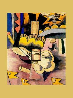 Flávio de Carvalho é o nome artístico de Flavio de Rezende Carvalho (Barra Mansa, 10 de agosto de 1899 — Valinhos, 4 de junho de 1973).  http://sergiozeiger.tumblr.com/post/94335173103   Ascensão Definitiva de Cristo, 1932 Pinacoteca do Estado de São Paulo