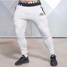 Cheap jogger pants, Buy Quality men casual pants directly from China mens casual pants brand Suppliers: Brand BE Joggers Pants Professional Train crossfit Pants Trousers Bodybuilding Sweatpants pantalon homme Men Casual Pants Mens Jogger Pants, Jogger Sweatpants, Men's Pants, Sweat Pants, Sweat Clothes, Slim Joggers, Warm Pants, Mens Sweatpants, Skinny Pants