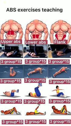 Bruce Lee Abs Workout, Abs And Cardio Workout, Lose Fat Workout, Gym Workout Videos, Abs Workout Routines, Gym Workout For Beginners, Gym Workouts, Gymnastics Workout, Extreme Workouts