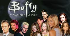 /Buffy the Vampire Slayer/ showed me that aggressiveness is an important  part of a woman's personality, something she could not be whole without.  ...