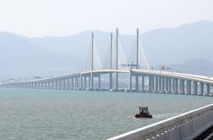 Nephew Of Deputy Minister's Suicide Attempt At Second Penang Bridge Failed