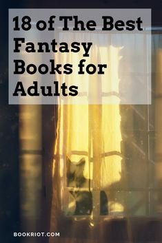 18 Of The Best Fantasy Novels For Adults – Best Books Adult Fantasy Books, Best Fantasy Novels, Fantasy Books To Read, Best Fantasy Book Series, Good Romance Books, Good Books, Teen Romance, Big Books, Roman Fantasy
