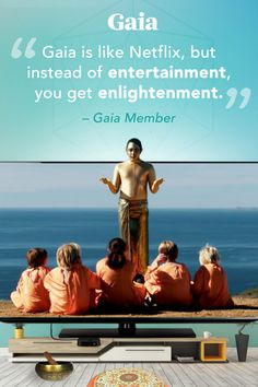 Stream Ad-Free Videos Today Yoga is the inspiration of life Spiritual Documentaries, Walk By Faith, Yoga Quotes, Mindfulness Meditation, Spiritual Growth, Life Inspiration, Gaia, Buddhism, Law Of Attraction