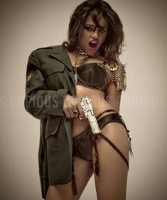 Michelle Rodriguez, Hot, Punk, Instagram, Style, Fashion, Swag, Moda, Fashion Styles