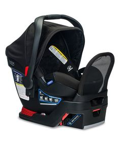 67add4aa4192 Britax Circa Endeavours Infant Car Seat   Free Seat Protector