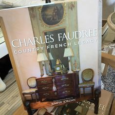 There is no other like Charles.  #talorton #intheshopnow #homedecor #home #duvinedesign #charles #noother #missed #love #cherished