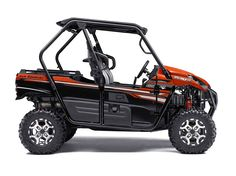 New 2017 Kawasaki Teryx® LE ATVs For Sale in Texas. KAWASAKI STRONG Kawasaki Teryx™ is ready to tackle the toughest of obstacles. Built with Kawasaki Heavy Industries Ltd. strength and backed by the Kawasaki Strong 3-Year Warranty, the Teryx side x side is the ultimate off-road adventure partner.