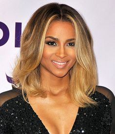 BEST OMBRE HAIRSTYLES OF ALL TIME: Looking to change up your hair? Click through to see a round up of the best ombre hairstyles and colors all of time including looks and styles from your fav celebs like Kim Kardashian, Ciara, Vanessa Hudgens, Miley Cyrus, Beyonce, and more.