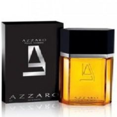 AZZARO Black For Men – 100 Ml