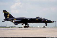 Sepecat Jaguar GR1A Display Aircraft