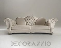 #capitone #sofa #furniture #design #interior  диван Mantellassi Florindo, Florindo 3 posti изображение