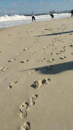 Areias do Leme