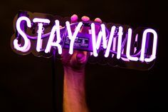 http://Neonmfg.com Everyone needs a little neon in their life. staywild #home #deco