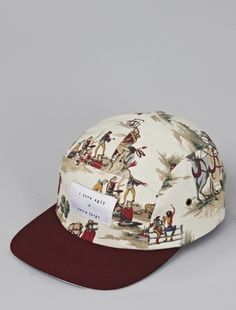 f5bbdcde21597 I Love Ugly Five Panel Caps