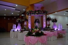 Aorora catering & Wedding organizer