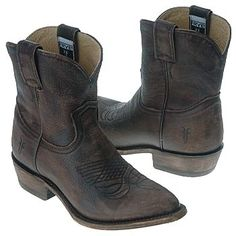 Born Women's Riven Short Cowboy Boot -- Trust me, this is great ...