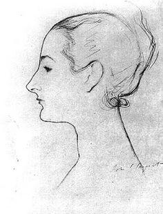 Madame X (Gautreau